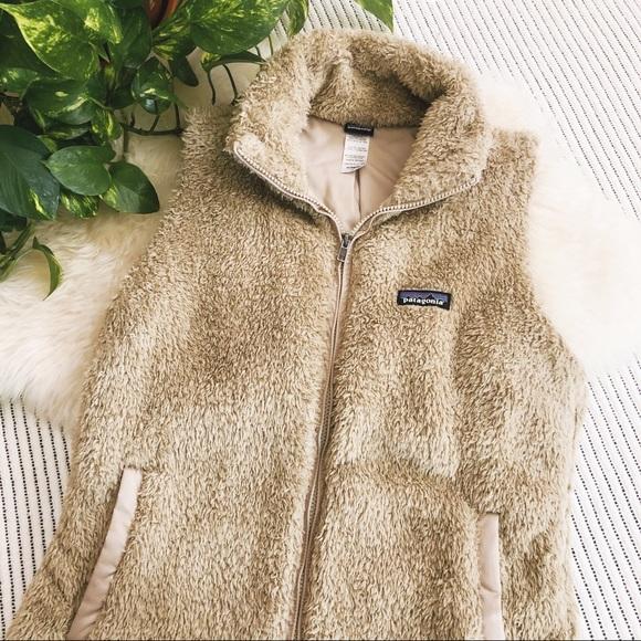 dc150c88 Patagonia Los Gatos Fleece Vest El Capitan Khaki. M_5b735fded6716a4b0a495309
